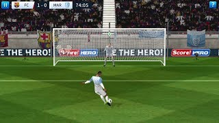 Dream League Soccer 2019 Android Gameplay #20