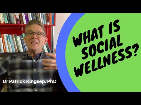 Why Social Wellness is Important? The Power of Social Interaction
