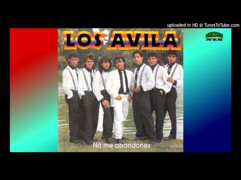 LOS AVILA GRANDES EXITOS CD ENTERO COMPLETO
