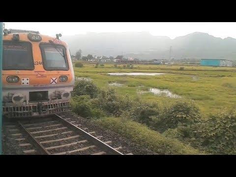 लोणावळा लोकलच्या फेऱ्यात वाढ - Lonavala Local Train Round Increase