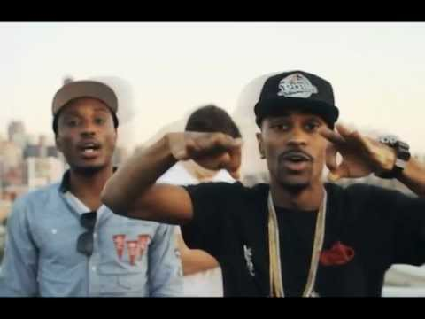 High - Big Sean (feat. Wiz Khalifa and Chiddy Bang) [Lyrics in Description]