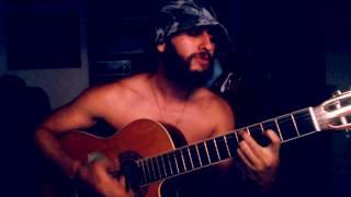 Victor Reis - Aurora Boreal Cover - Rael