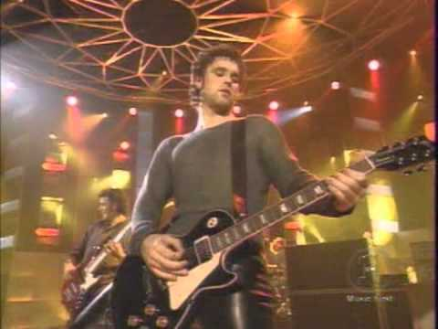 Collective Soul - Heavy (Live)