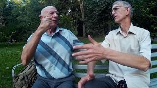 Анекдоты от Дяди Миши и Виктора из Киева
