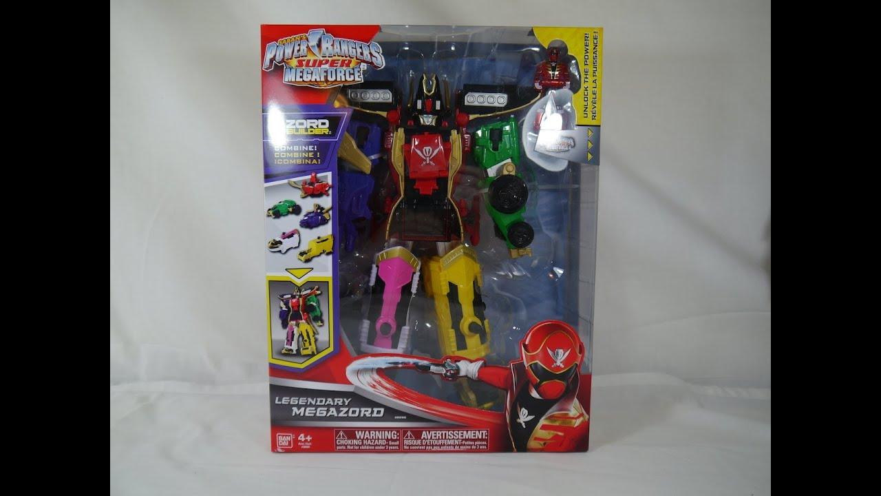 Category:Zords (Super Megaforce) | RangerWiki | FANDOM ...