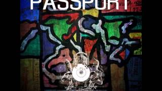 Marchitect & SoulChef - Passport [2012] - Something New