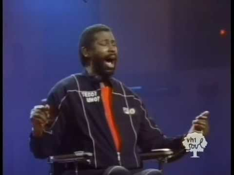 Teddy Pendergrass In My Time Youtube