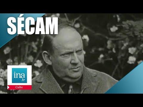 Le Sécam, l'invention d'Henri de France pour la télévision couleur | Archive INA