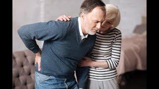 Columna los mi en artritis de vertebral síntomas