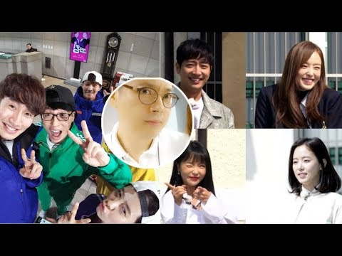 Gong Hee Chul (Chief Producer)  Explains Need For Long-Term Guests On Running Man