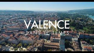 Vidéo de l'année 2018 : Valence dans le temps