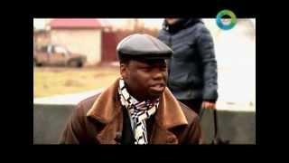 Африканцы в России