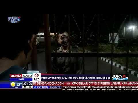 Bupati Cirebon Terjaring OTT KPK