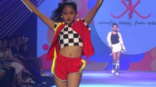 KK CHILDREN - VIETNAM| ASIAN KIDS FASHION WEEK 2018