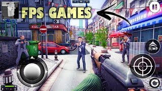 10 Best First Person Shooter FPS Games for Android/iOS 2017/2018 || Gamerzed Tv
