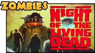ZOMBIES - NIGHT OF LIVING DEAD | L4D2, w/ Nitro, Dumb and Dumber