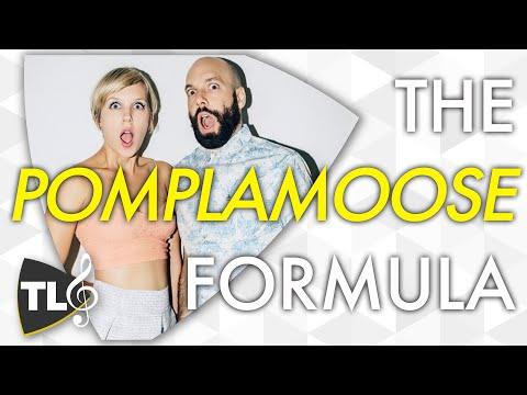 The Pomplamoose Formula   YouTube Music, Ep. 1