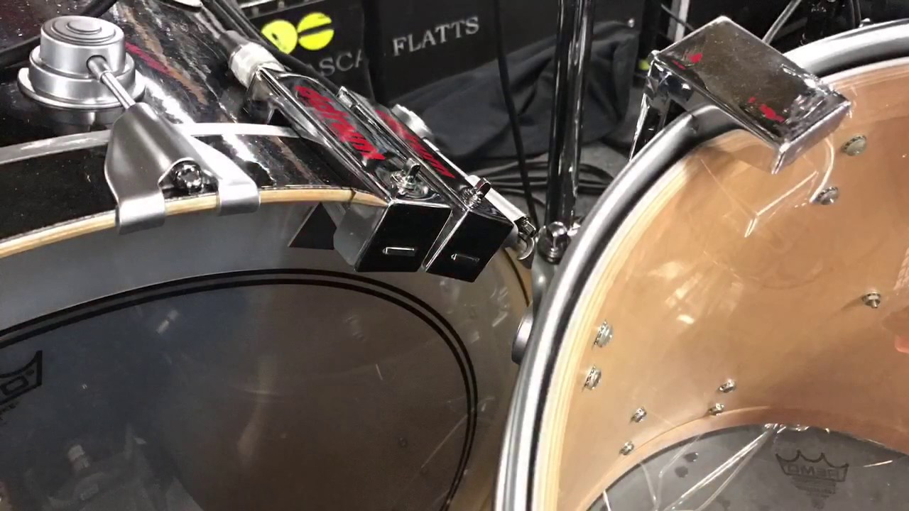 Drum Triggers, Gates, and Live Drums Explained