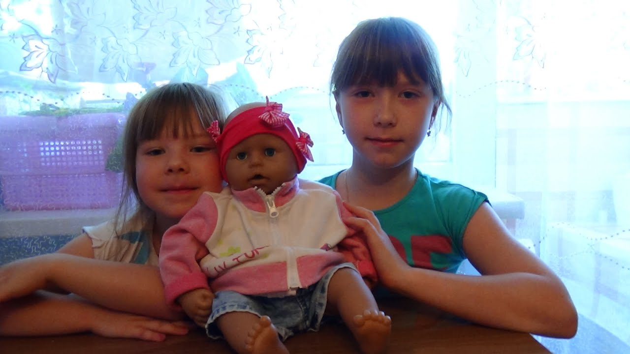 255. Baby Annabell - YouTube