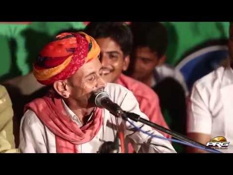 Subhe Shaam Hoti Aarti | Sitaram Panchariya | Nakhat Banna Ri Aarti | Rajasthani Live Bhajan 2016