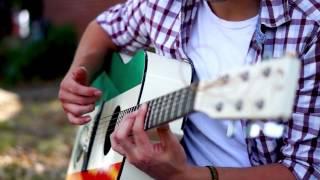 Daniel Vega - Guitarist