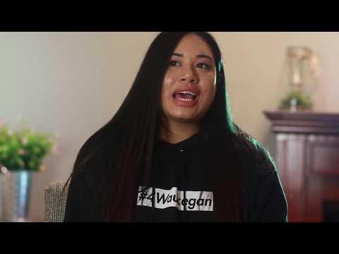 Testimonies of Young Adults in Waukegan