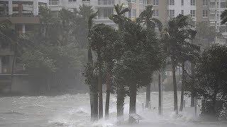 Природа обрушила гнев. Ураганы, потопы, дожди по всей России