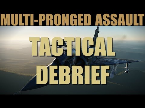 Brunei Campaign: HUGE Multi-pronged Tactical Assault | Tactical Debrief