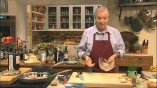 Dessert First! (223): Jacques Pépin: More Fast Food My Way