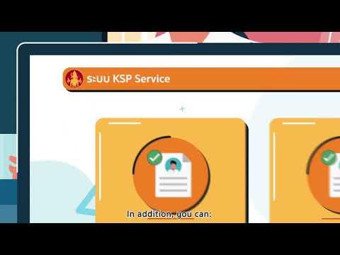 KSP e-Service/ KSP
