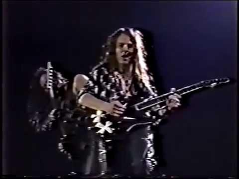 20. Eyes of a Stranger Queensrÿche  Live in Auburn Hills 19911025