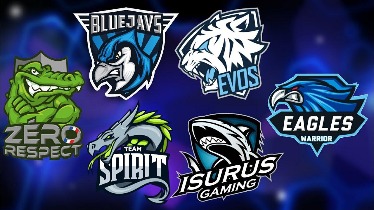 Cara membuat Logo eSport Gaming di Android  How To Make