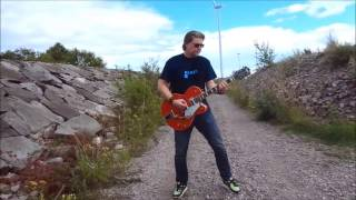 Download Warhawk (rockabilly mix) - C64 Cover by Johan Andersson MP3 song and Music Video