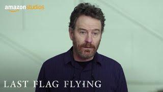 Last Flag Flying - Clip: How Did He Die   Amazon Studios thumbnail