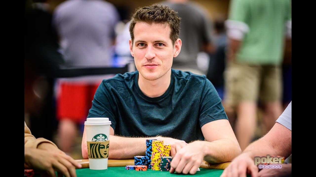 bet on poker world series