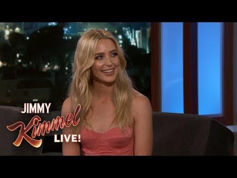 Jessica Rothe on Happy Death Day 2U, La La Land & Engagement