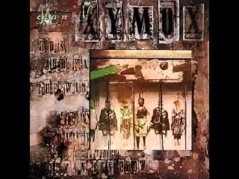 Xymox - Stranger (with lyrics)