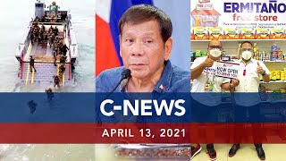 UNTV CNEWS April 13 2021