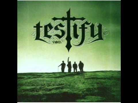 P.O.D. - Sounds Like War (Testify)