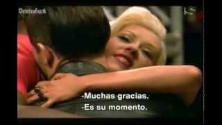 ¡SUBIDO! Christina Aguilera - Ep 8 The Voice 5° temporada COMPLETO (Subtitulado)