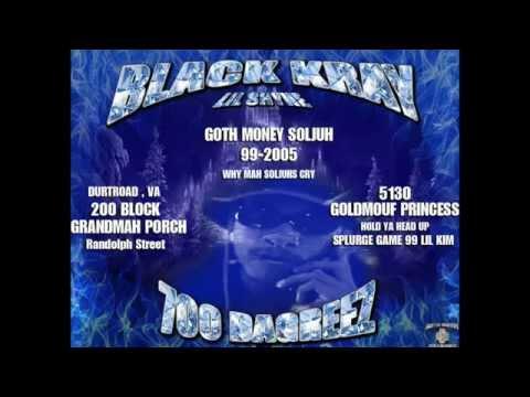 Black Kray  7 ROSES FEAT BLADEE PROD  PENTAGRVM