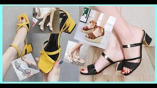 Sandals Collection 2020 #Sanda…