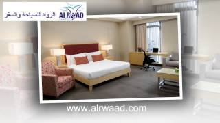 berjaya-times-square-hotel-فندق-تايم-سكوير-كوالالمبور-ماليزيا