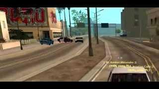 net4game.com || MISTRZ KIEROWNICY UCIEKA #1: najlepsze momenty aka lspd fail compilation