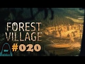 Life is Feudal Forest Village #020 Bau der Herberge [GER/DE][HD][Let´sPlay]
