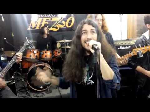 Mortticia - Hear My Words (Official Live Video)
