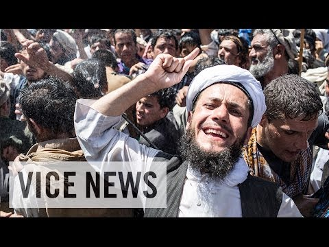Protests Over Voting Fraud: Elections in Afghanistan (Dispatch 5)