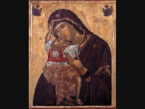 "Anonymous - ""Alleluia, Behold the Bridegroom"""