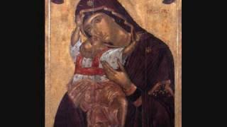 Anonymous - Alleluia, Behold the Bridegroom
