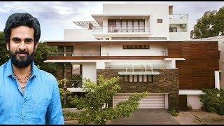 Ashok Selvan Luxury Life |Net Worth | Salary | Business | Cars | House | Family | Biography